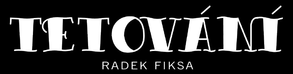 TETOVÁNÍ logo